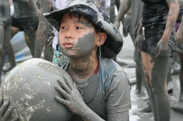 mud festivel