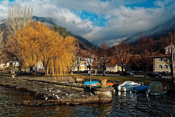 Switzerland attractions