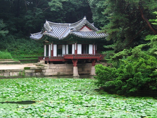 Seoul attraction