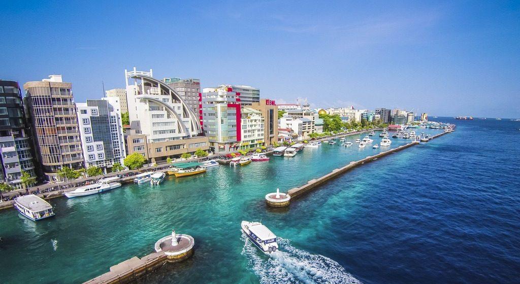 trip to Maldives-thewanderingstar