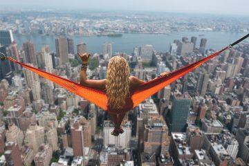 New York Travel-thewanderingstar