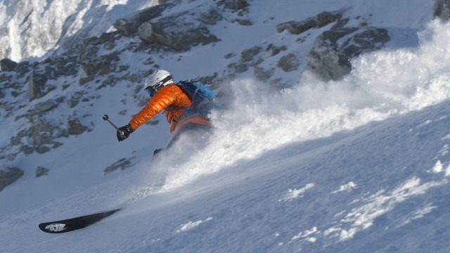 Chamonix tourism