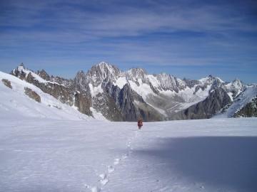 Chamonix Tourism-thewandering
