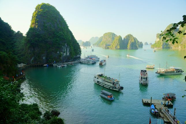 Incredible Holiday Destination Around Asia