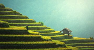 Incredible Holiday Destination Around Asia