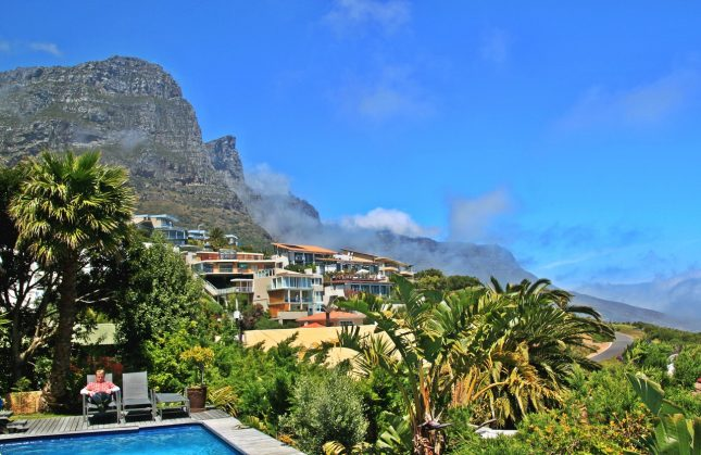 Attractions in South Africa