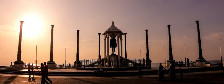Pondicherry - 5 Attractions of a Solo Traveller's Paradise